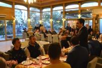 AHİ EVRAN KÜLLİYESİ - Belediye Başkanı Bahçeci Açıklaması 'Projelerimizde İhtiyacı Karşılamayı Amaçlamadık'