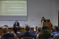 BEÜ, 2018-2019 Akademik Genel Kurul Toplantısı Yapıldı