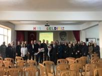 Biga'da Teknoloji Eğitimi Verildi