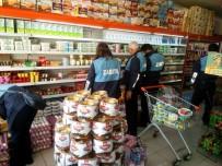 Bismil Belediyesinin Fiyat Denetimleri Aralıksız Devam Ediyor