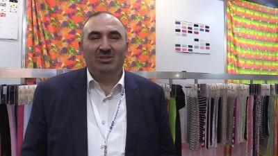 Bulgaristan'da 'Uluslararası Tex Tailor Expo 2018' Fuarı