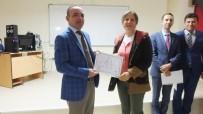 Burhaniye'de Öğretmenler Proje Üretiyor
