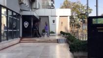 YANKESİCİLİK VE DOLANDIRICILIK BÜRO AMİRLİĞİ - Bursa'da LÖSEV'in Bağış Kumbarasını Çalan Kişi Yakalandı