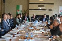 Bursaspor Yönetimi İddialara Cevap Verdi