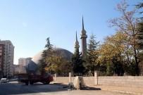 Cemil Baba Mezarlığına Düzenleme