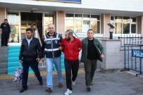Cezaevi Firarisi 'Tenekeci Mustafa' Lakaplı Hükümlü Yakalandı