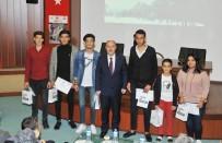 'Çocuk Gözünden Osmaniye' Projesine Katılanlara Belge