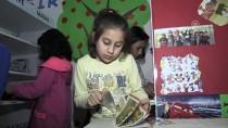AHMET TURGUT - Çocukları İçin Etüt Merkezi Kurdular