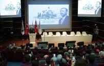 GECEKONDU - Cumhurbaşkanı Erdoğan Açıklaması 'Gönüllerimiz Çoraklaştı, Çölleşti, Karardı'