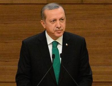 Cumhurbaşkanı Erdoğan Kılıçdaroğlu'na tepki