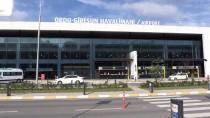 GÜNDOĞDU - Denizdeki Havalimanını 3 Milyonu Aşkın Yolcu Kullandı