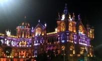 MUMBAI - Diwali Işık Festivali'nden Renkli Görüntüler