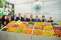 Doğan Açıklaması 'Tarım Fuarı Sektöre Moral Verdi'