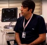 Doktora Biber Gazı Sıktı