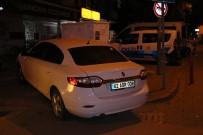 'Dur' İhtarına Uymayan Sürücü Kıskıvrak Yakalandı