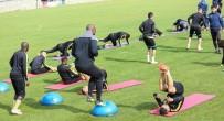 MALATYASPOR - E.Y. Malatyaspor 12. Haftada Trabzonspor'u Ağırlayacak