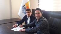 Erzin Belediyespor Teknik Direktörü Ersin Aka Oldu