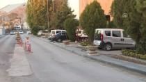 FERHAT SARıKAYA - Eski Savcı Sarıkaya Tutuklandı