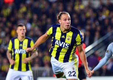 Fenerbahçe Kendine Geldi