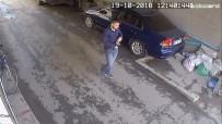 BEDELLI ASKERLIK - Film Senaryolarını Aratmayan Hırsızlık Olayını Polis Aydınlattı