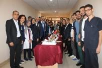 YEMLIHA - GAÜN Hastanesi'nde 'Dünya Radyoloji Günü' Kutlandı