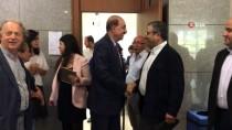 HÜSNÜ MAHALLİ - Gazeteci Hüsnü Mahalli'ye, Cumhurbaşkanına Hakaretten Hapis