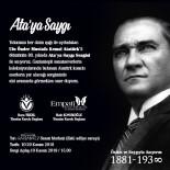 Gaziantep'te 10 Kasım Ata'ya Saygı Sergisi