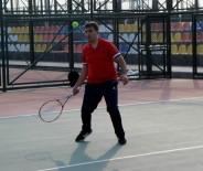 Gençlik Hizmetleri Ve Spor İl Müdürü Murat Eskici Açıklaması