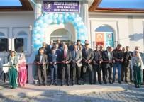 Geven Mahallesi'ne Sosyo-Kültür Merkezi