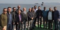 HARUN SARıFAKıOĞULLARı - Giresun'da Yerel Gazeteler Güç Birliği Yapıyor