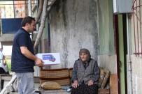 Gönül Kazan Projesi İhtiyaç Sahiplerine Ulaşıyor