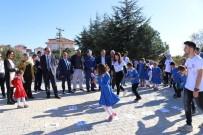 Gördesli Minikler Köylerinde Spor Yapacak