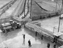 SOĞUK SAVAŞ - 'Utanç Duvarı' 29 yıl önce yıkıldı