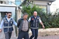 YANKESİCİLİK VE DOLANDIRICILIK BÜRO AMİRLİĞİ - Hastanede Hasta Numarasıyla, Başka Bir Hastanın Cebinden 400 Lira Çaldı