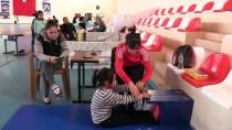 Hatay'da Sporda Yetenekli Çocuklar Belirlenecek