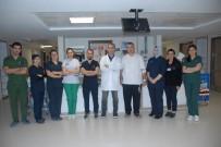 Hatem'de Obeziteye Cerrahi Çözüm