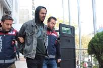Hayat Çalan Hırsız Tutuklandı