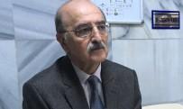 HÜSNÜ MAHALLİ - Hüsnü Mahalli'ye Cumhurbaşkanına hakaretten hapis