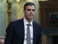 ÖZEL GÜVENLİK GÖREVLİSİ - İspanya Başbakanı'na suikast girişimi önlendi