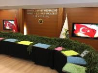 HINT KENEVIRI - İstanbul'da Piyasa Değeri 13 Milyon TL. Olan Uyuşturucu Madde Ele Geçirildi