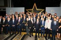 ELEKTRİKLİ OTOBÜS - İzmir Büyükşehir Belediyesi'ne Çifte Ödül