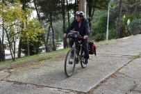Karar Verdiği Seyahati Kalp Krizi Bile Engelleyemedi