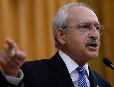 Kemal Kılıçdaroğlu: Ezan Arapça okunmalı