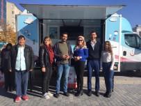 Kırşehirli Gazetecilerden Organ Bağışı Kampanyasına Destek
