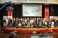 SELÇUK ÜNIVERSITESI - Kısa-Ca Öğrenci Filmleri Festivali Ödülleri Sahiplerini Buldu