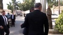 MUSTAFA AKINCI - KKTC Başbakanı Erhürman Açıklaması 'Anastasiadis'in Son Açıklamaları Süreç Açısından Çok Umut Verici Değil'