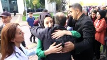 Kocaeli'de Deprem Tatbikatı