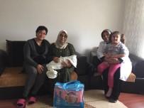 Körfezlilere 'Hoş Geldin Bebek' Sürprizi