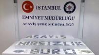 TÜRKMENISTAN - Mahsun Kırmızıgül'e Büyük Şok