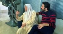 TÜRKMENISTAN - Mahsun Kırmızıgül'e hırsız şoku